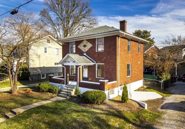 3008 Wentworth Ave, Louisville, KY 40206 (#1554581) :: Team Panella