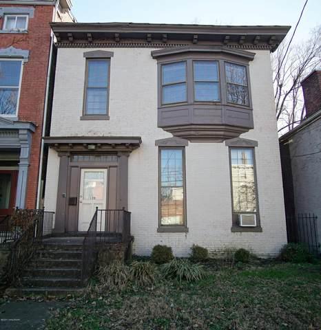 120 E Oak St, Louisville, KY 40203 (#1554608) :: Team Panella