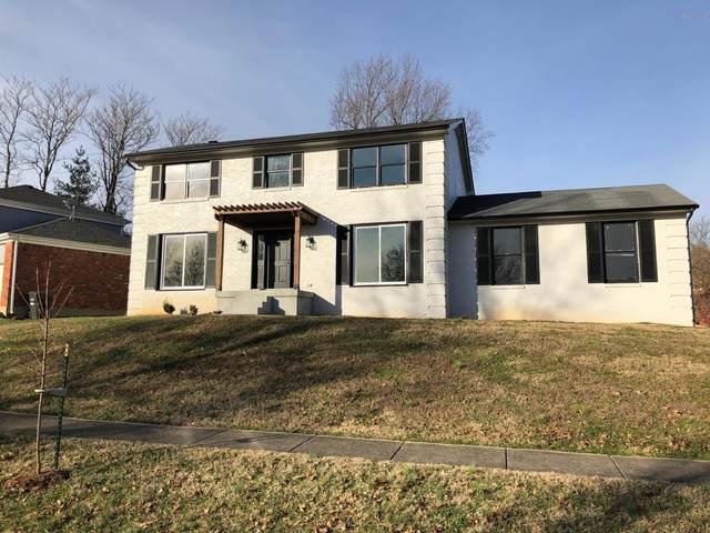 504 Hillrose Dr, Louisville, KY 40243 (#1554621) :: Team Panella