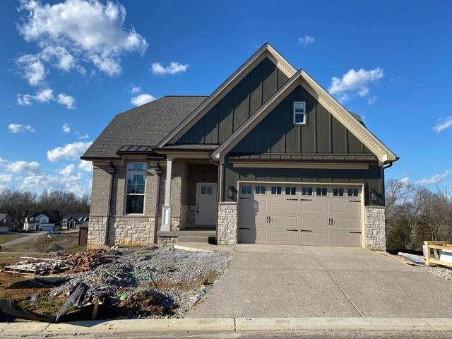 2917 Travis French Trail, Fisherville, KY 40023 (#1554638) :: Team Panella