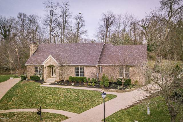 10806 Willow Lake Ct, Louisville, KY 40223 (#1554676) :: The Price Group