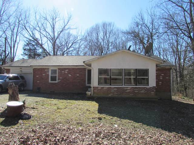 8620 Fraziertown Rd, Pewee Valley, KY 40056 (#1554706) :: The Sokoler-Medley Team