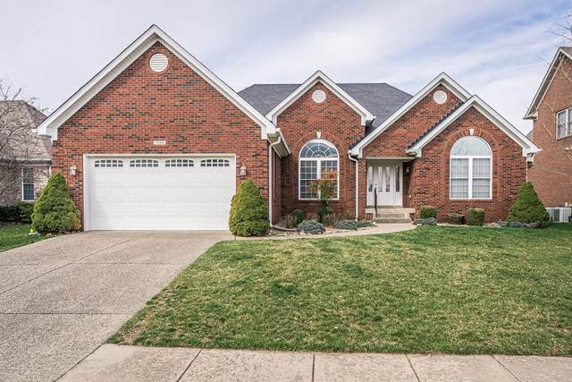 7906 Emma Ct, Louisville, KY 40291 (#1554786) :: The Sokoler-Medley Team