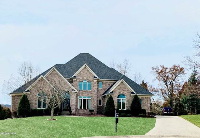 10800 Blacksmith Rd, Louisville, KY 40291 (#1554821) :: Team Panella