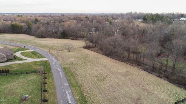 7011 Cherry Grove Ln Lot 13, Pewee Valley, KY 40056 (#1554860) :: The Sokoler Team