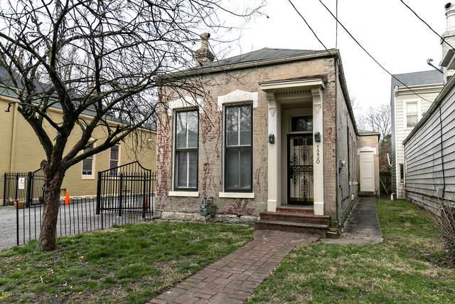 1230 S Floyd St, Louisville, KY 40203 (#1555176) :: Team Panella