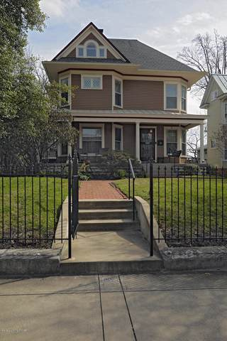 800 E Main St, New Albany, IN 47150 (#1555521) :: The Price Group