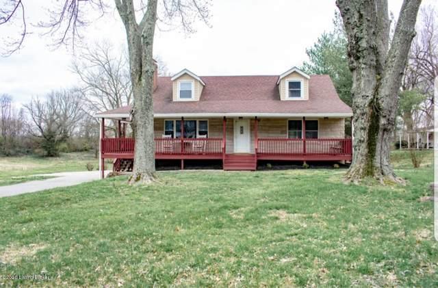 9044 Fern Creek Rd, Louisville, KY 40291 (#1555543) :: Team Panella