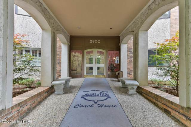 5800 Coach Gate Wynde 303A, Louisville, KY 40207 (#1555548) :: The Stiller Group