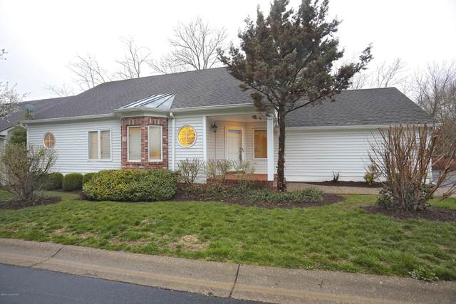 5403 Indian Woods Dr, Louisville, KY 40207 (#1555671) :: Team Panella