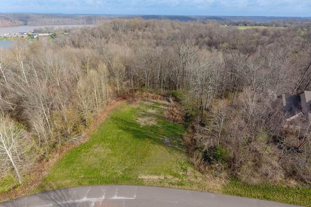 12303 Ridgeview Dr, Goshen, KY 40026 (#1555708) :: The Price Group