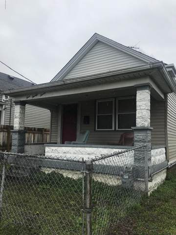 427 N 22nd St, Louisville, KY 40212 (#1555719) :: Team Panella