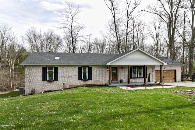 3003 Coffee Tree Ct, Crestwood, KY 40014 (#1555822) :: The Price Group