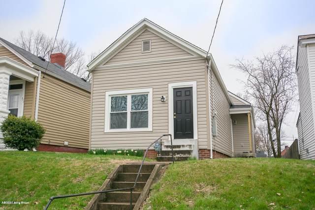 940 Ellison Ave, Louisville, KY 40204 (#1555865) :: Team Panella