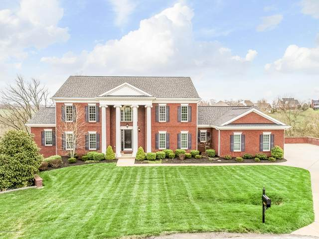 3900 Clarke Pointe Ct, Crestwood, KY 40014 (#1555885) :: The Price Group