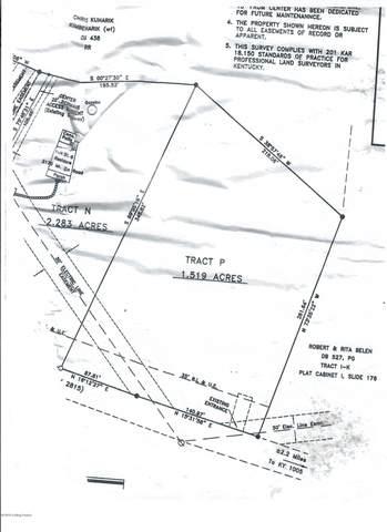 2068 Mt Zion Rd, Frankfort, KY 40601 (#1555914) :: The Sokoler-Medley Team