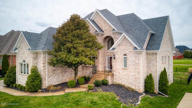 15205 Crystal Springs Way, Louisville, KY 40245 (#1555939) :: The Stiller Group
