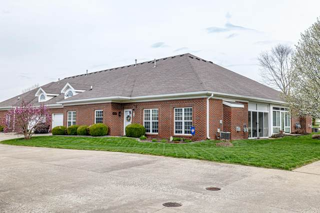 423 Turnberry Ln, Shelbyville, KY 40065 (#1555965) :: The Price Group