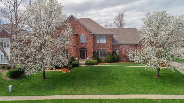 1306 Isleworth Dr, Louisville, KY 40245 (#1555974) :: The Stiller Group
