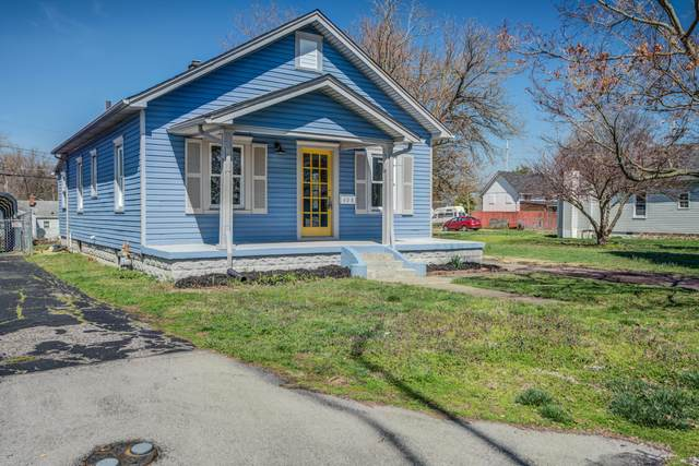 608 Albany St, New Albany, IN 47150 (#1556018) :: The Price Group