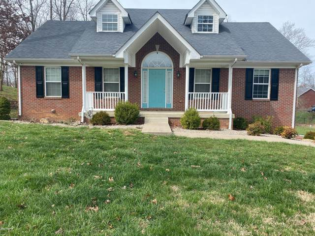 3710 Mobley Mill Rd, Coxs Creek, KY 40013 (#1556020) :: The Price Group