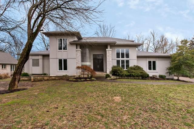 105 Cherry Hills Ln, Louisville, KY 40245 (#1556033) :: The Stiller Group