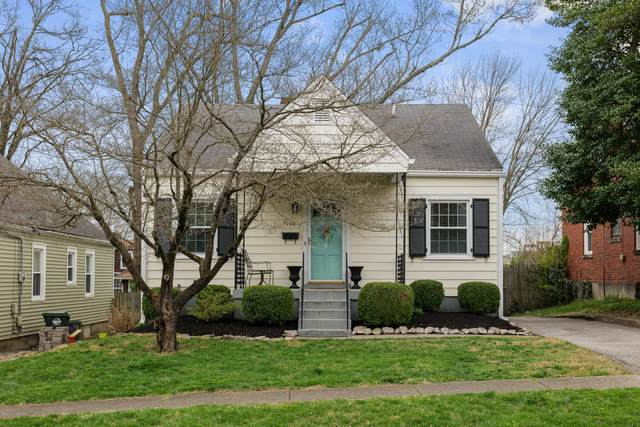 3908 Kennison Ave, Louisville, KY 40207 (#1556036) :: The Price Group