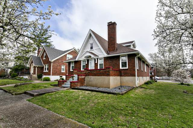 431 Eline Ave, Louisville, KY 40207 (#1556042) :: The Price Group