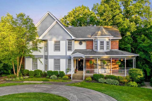 14606 Woodstream Pl, Louisville, KY 40245 (#1556086) :: The Stiller Group