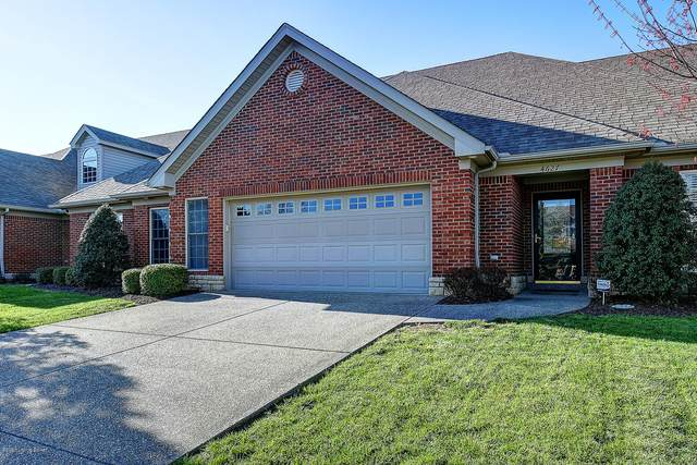 4627 Heritage Manor, Crestwood, KY 40014 (#1556103) :: The Price Group