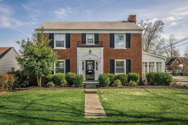 3800 Hycliffe Ave, Louisville, KY 40207 (#1556123) :: The Price Group