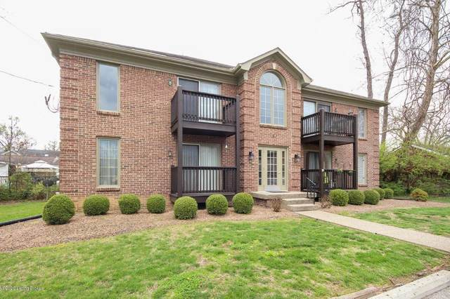 186 Saint Matthews Ave #1, Louisville, KY 40207 (#1556124) :: The Price Group