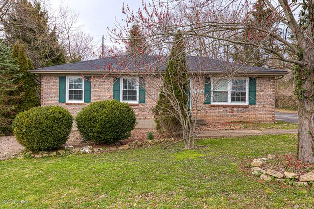 1003 Georgie Ct, Crestwood, KY 40014 (#1556159) :: The Price Group