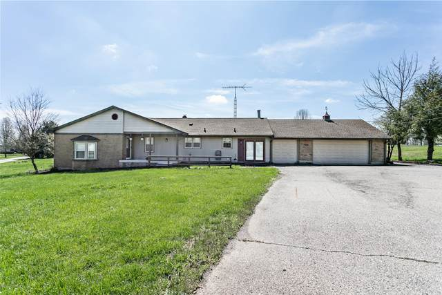 11616 Easum Rd, Jeffersontown, KY 40299 (#1556169) :: Team Panella