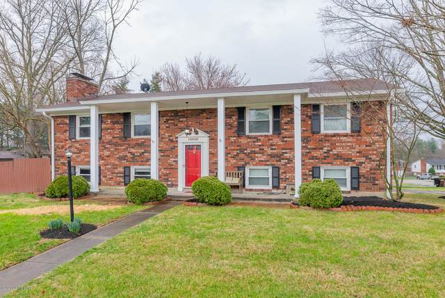 10500 Foxboro Dr, Louisville, KY 40223 (#1556205) :: The Stiller Group