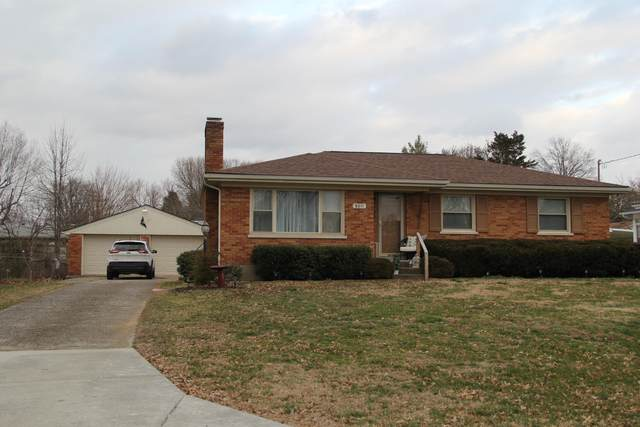 8011 Cedar Brook Dr, Louisville, KY 40219 (#1556215) :: Team Panella