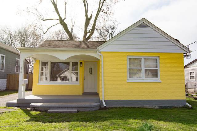212 E Southern Heights Ave, Louisville, KY 40209 (#1556225) :: The Stiller Group