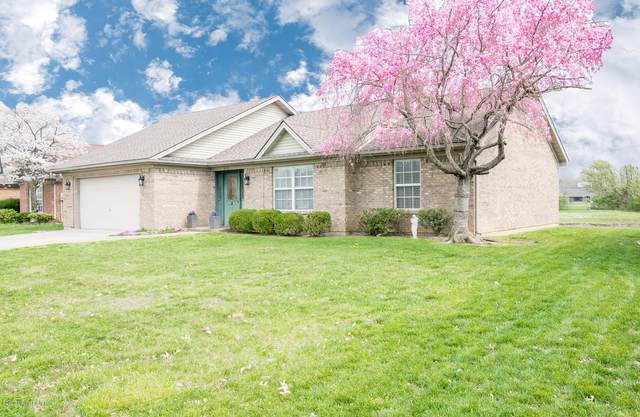 4115 Lakeside Dr, Sellersburg, IN 47172 (#1556244) :: The Price Group