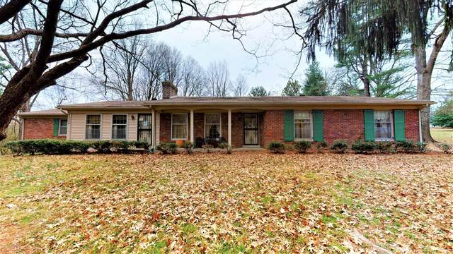 12604 Saint Clair Dr, Louisville, KY 40243 (#1556246) :: The Price Group