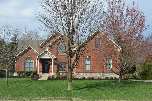 6236 Breeze Hill Rd, Crestwood, KY 40014 (#1556251) :: The Price Group