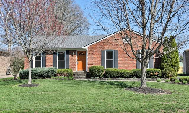 711 Ahland Rd, Louisville, KY 40207 (#1556255) :: The Price Group