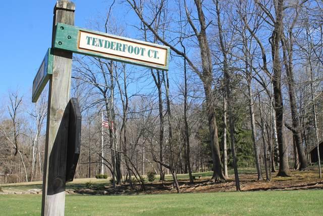 11608 Tenderfoot Ct, Prospect, KY 40059 (#1556257) :: The Sokoler-Medley Team