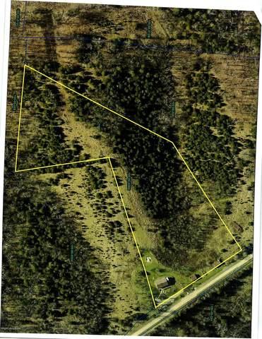 2127 Mink Run Rd, Shelbyville, KY 40065 (#1556281) :: Team Panella