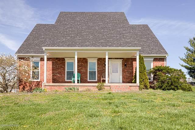 2004 Aiken Rd, Shelbyville, KY 40065 (#1556309) :: The Price Group