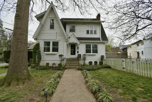1408 Quadrant Ave, Louisville, KY 40204 (#1556340) :: The Stiller Group
