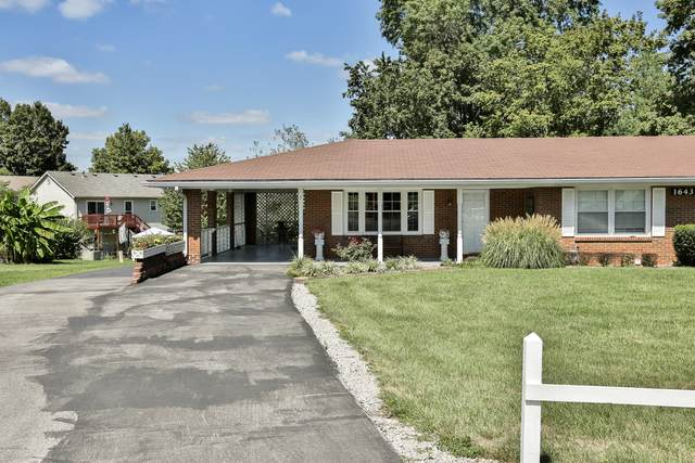 1643 Greenland Park Cir, Shelbyville, KY 40065 (#1556374) :: The Price Group