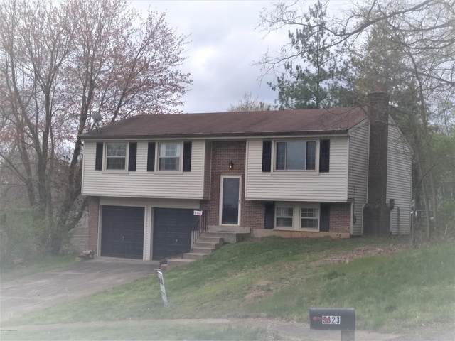 9325 Plumwood Pl, Crestwood, KY 40014 (#1556410) :: The Sokoler-Medley Team