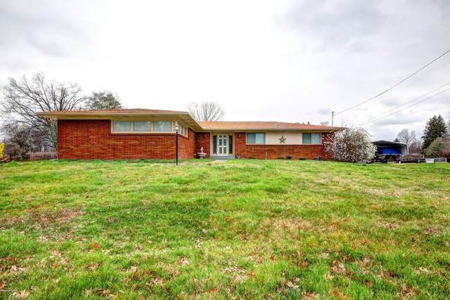 7710 Whitfield Dr, Louisville, KY 40218 (#1556422) :: Team Panella