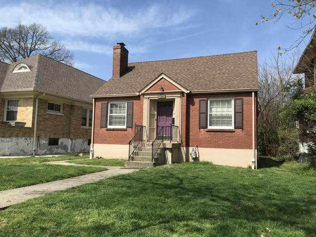 1923 Rutherford Ave, Louisville, KY 40205 (#1556475) :: The Sokoler-Medley Team