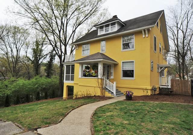 342 S Birchwood Ave, Louisville, KY 40206 (#1556483) :: Team Panella